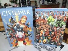 MARVEL Civil War en collection ABSOLUTE 100% Neuf