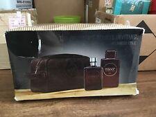 RSVP NYC Kenneth Cole 3.4oz 100ml Old version 10oz 300ml Hair Wash Travel Bag