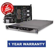 "Dell PowerEdge R610 2x Xeon X5670-2.93GHZ 6 Core 48GB DDR3 3x 300GB 10K 2.5"""