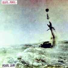 "PEARL JAM Hail Hail / Black Red Yellow  7"" Yield no code wrigley eddie vedder LP"
