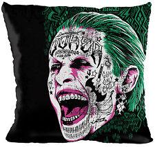 Suicide Squad**Joker**Kissen Lizenzware (40 x 40 cm) DC Comics NEU&OVP
