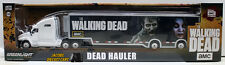 1:64  THE WALKING DEAD - DEAD HAULER - KENWORTH T2000 HAULER