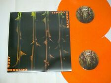 Type o negative October rust lp vinyl record dead again Steele metal rare