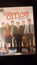 The Office US: Season 6 DVD (Region 2)
