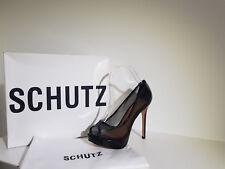Schutz Zapatos de Salón ' Mujer Descuento -60% Art. Preto 12052063 - Col. Negro