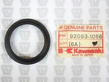 Fits Kawasaki KX 250 L1 1999 Fork Dust Seals 0250 CC