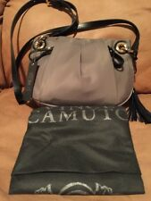 Vince Camuto Crossbody Shoulder Bag NWT $98 MSRP NEW Poly Leather With Dustbag
