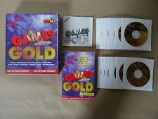Spielesammlung: Gold Games 1 inkl. LösungsBuch - *Top Zustand*