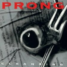 Prong - Cleansing [CD]