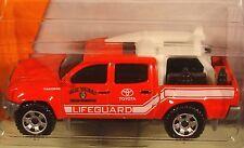 Matchbox Toyota Tacoma San Diego Fire Rescue #59 2015