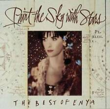 ENYA / THE BEST OF - PAINT THE SKY WITH STARS  * NEW CD * NEU *