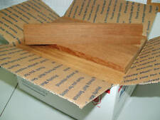 "43PC TEAK BOARD BUNDLE - 1-7/8"" x  9/16"" x 10-3/4"" (ea)"