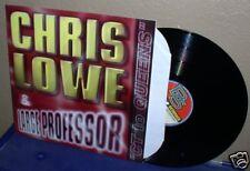 "Chris Lowe/Large Professor ""CT to Queens"" 12"" OOP Orig"