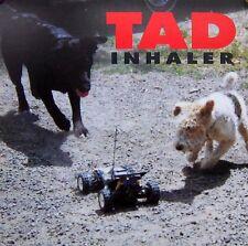 TAD POSTER, INHALER (SQ21)