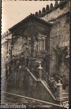POSTAL DE CORDOBA . VIRGEN DE LOS FAROLES . ANDALUCIA . VER MI TIENDA CC2643