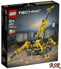 VORVERKAUF LEGO® Technik: 42097 Spinnen-Kran & NEU & OVP !