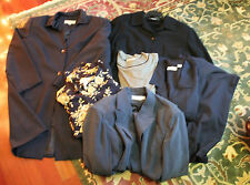Womens Clothing Lot Plus Size 22 24W 3X Jones CHAUS Elisabeth MORE