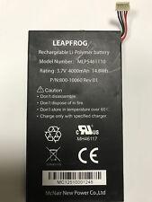 Original 3.7V 4000mAh  Battery For McNair Leapfrog  MLP5461110 14.8Wh