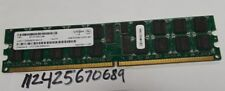 4GB DDR2 DDR2-667 PC2-5300P PC25300P  667MHZ 667 240PIN RDIMM   4RX8  128X8