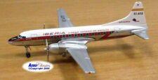 Aeroclassics ACECATD Iberia Convair CV-440 EC-ATD Diecast 1/400 Model Airplane