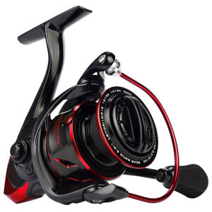 KastKing Sharky III Spinning Reel Carbon Fiber 18kg Drag Saltwater Fishing Reel