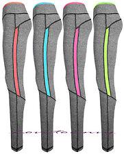 Womens Gym Leggings Yoga Fitness Running Pants Ladies Exercise Sports Leggings.