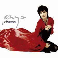 ENYA AMARANTINE CD ALBUM (2005)