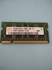 Hynix 1G DDR2-5300 (667MHz) notebook ram