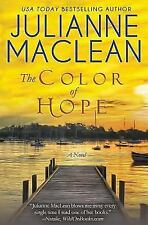 The Color of Hope (Paperback or Softback)