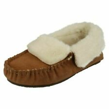 Ladies K's By Clarks Slippers Warble Song