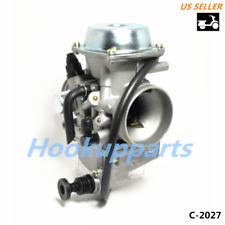 Carburetor for Honda TRX 300 350 400 Big Red Rancher Foreman New