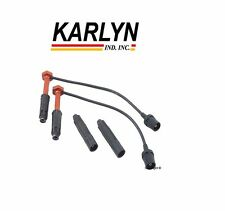 NEW Mercedes benz 1998-2000 SLK 230 C230 Spark Plug Wire Set KARLYN 2021500119