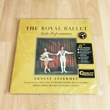 Ansermet The Royal Ballet Gala Analogue Productions RCA 200g Vinyl 2-LP NUMBERED