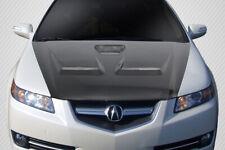 04-08 Acura TL C-1 Carbon Fiber Creations Body Kit- Hood!!! 114175