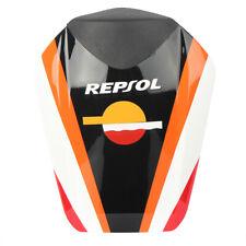 Moto Rear Seat Cover Cowl Fairing Fit Honda CBR1000RR 2008-2016 REPSOL