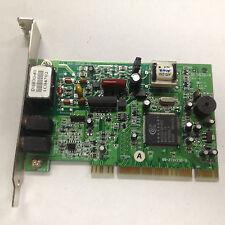 Creative 56K Voice Modem Blaster DI5630-4 PCI