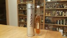 JAZZ de CAMUS - minibottle, mininature, mini glass bottle