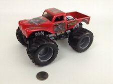Hot Wheels Monster Jam 1:24 Scale Die-cast Toy Truck Captain's Curse Mattel 2004