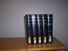 Encyclopedia of Philosophy Vols 1-8 plus + 1 Supplement  SEE (5 Books Together)