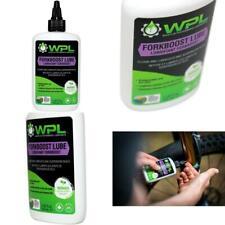 Sello De Horquilla Wpl Forkboost Lubricante y Limpiador, biodegradable y Bio basada en, Rubb