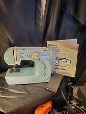 Kenmore Sewing Machine Mini Ultra w/Foot Pedal- Mod #385.11206300 w/Instructions