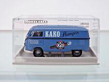 """Brekina 32052 - 1:87 - VW cajones T1A """" Kako Pilar """" - Nuevo en EMB. orig."""