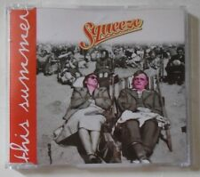 SQUEEZE ~ This Summer ~ CD SINGLE