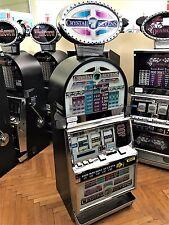 IGT S2000 Crystal Sevens Original Casino Reel Slot Automat