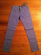 Pantaloni Ciano Da Uomo In cotone Siviglia Tg 32-33-34-38