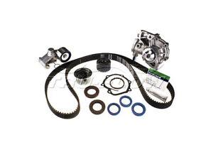 Tru-Flow Timing Belt & Water Pump Kit TFK160HP fits Subaru Outback 2.5 (BG), ...