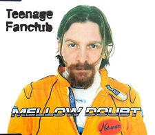 Teenage Fanclub Maxi CD Mellow Doubt - UK (M/EX)