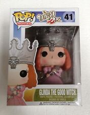 The Wizard of Oz - Glinda the Good Witch Pop! Vinyl Figure #41 NEW Funko Vaulted