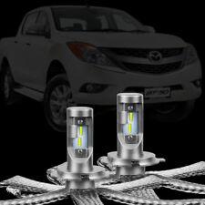 Mazda BT-50 2011 - 2013 LED Headlight Conversion Kit LLA Vanquish