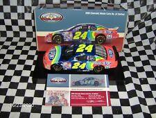 2019 Jeff Gordon Dupont 1999 Sonoma Win NASCAR Classics 1/24th.